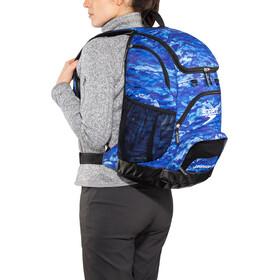 speedo Teamster Backpack L Unisex, navy/blue